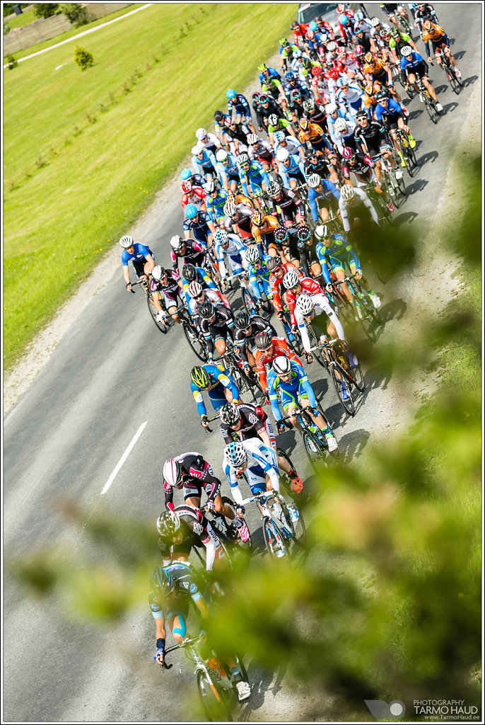 Tour of Estonia 2015