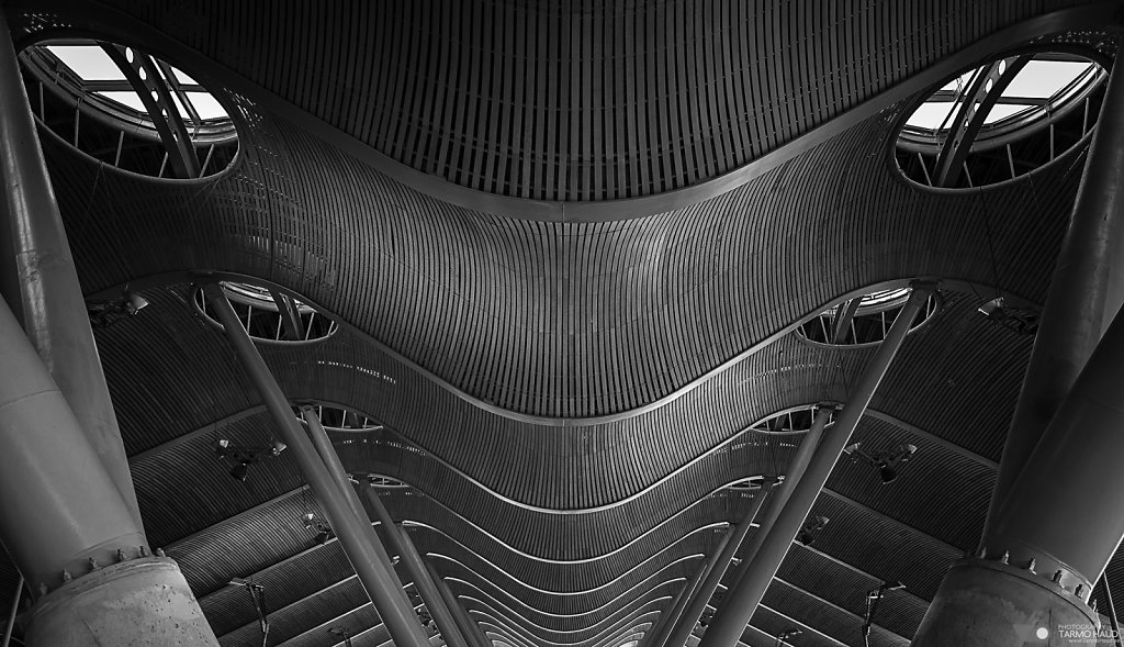 Madrid Barajas International Airport