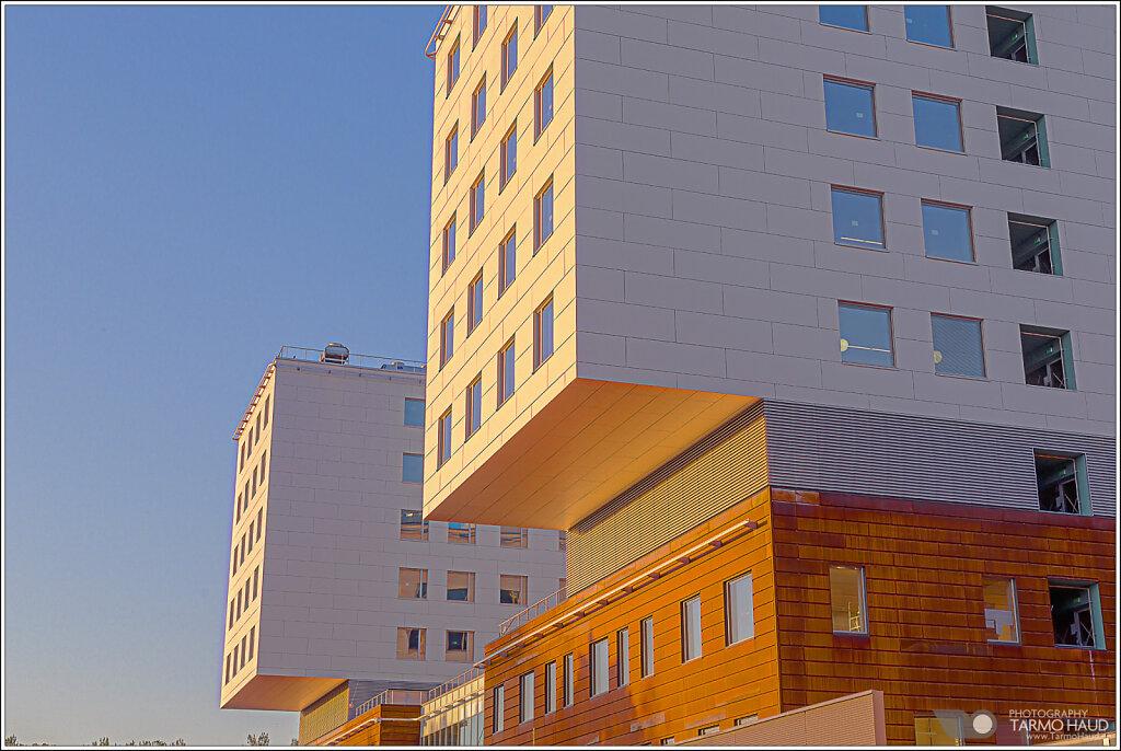 Tartu Maarjamõisa hospital
