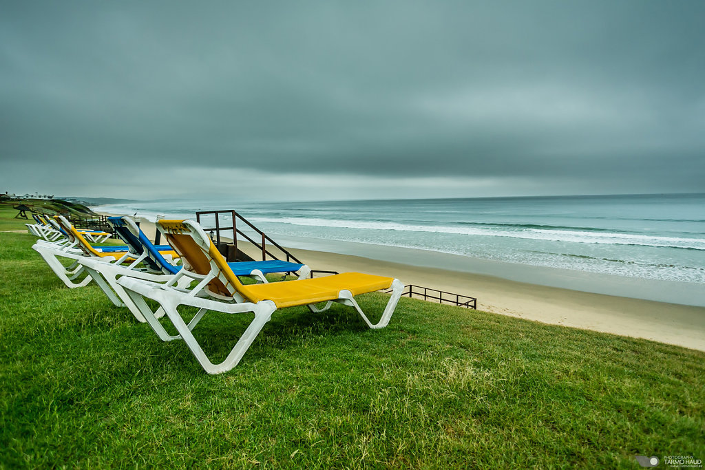 Mossel bay beach