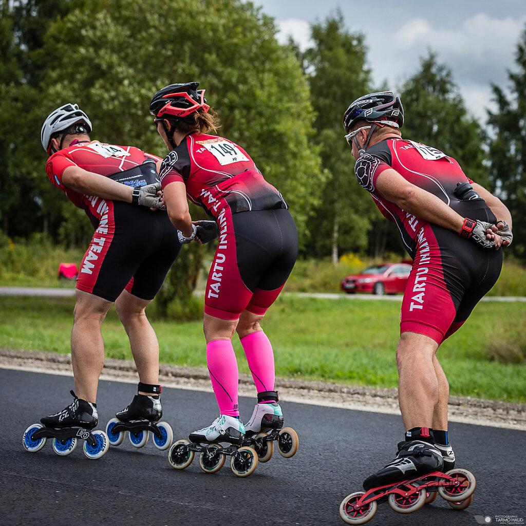 Tartu Inline team