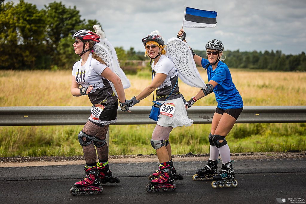 Vahuri inglid ja Eesti taas-sünnipäev