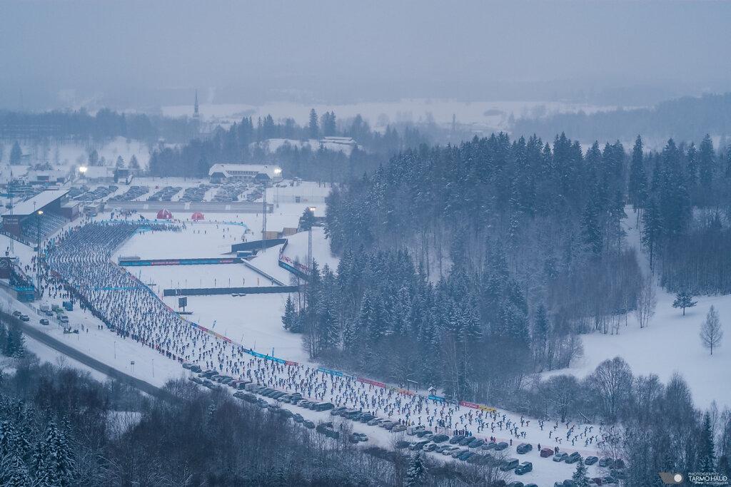 45th Tartu Marathon