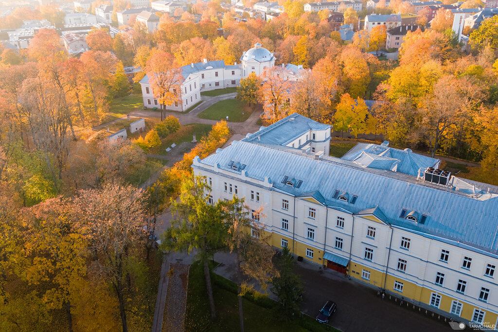 Tartu Ülikooli vana anatoomikum